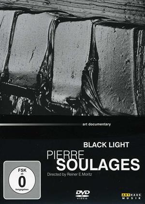 Rent Art Lives: Pierre Solanges: Black Light Online DVD Rental