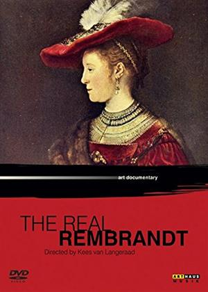 Rent Art Lives: The Real Rembrandt Online DVD Rental