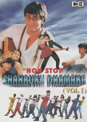Rent Non-Stop Shahrukh Dhamaka: Vol.1 Online DVD Rental