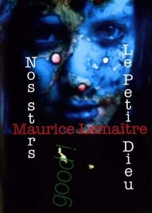 Rent Our Stars / The Little God (aka Maurice Lemaitre: Nos Stars / Le Petit Dieu) Online DVD Rental