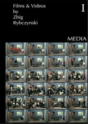 Rent Films and Videos by Zbig Rybczynski: Part 1: Media Online DVD Rental