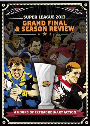 Rent Super League 2013: Season Review and Grand Final Online DVD Rental