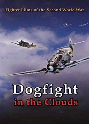 Rent Dogfight in the Clouds Online DVD Rental