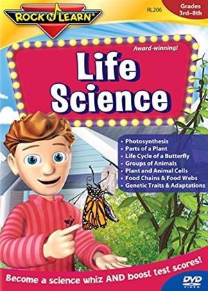 Rent Rock n' Learn: Life Science Online DVD Rental