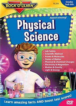 Rent Rock n' Learn: Physical Science Online DVD Rental
