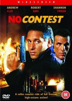 Rent No Contest Online DVD Rental