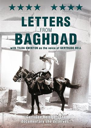 Letters from Baghdad Online DVD Rental