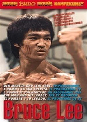 Rent Bruce Lee: El Hombre Y Su Legado Online DVD Rental