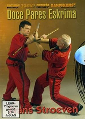 Rent Doce Pares Eskrima Online DVD Rental