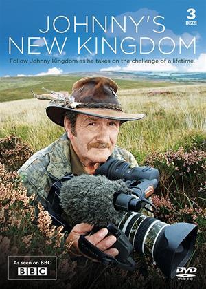 Rent Johnny's New Kingdom Online DVD Rental