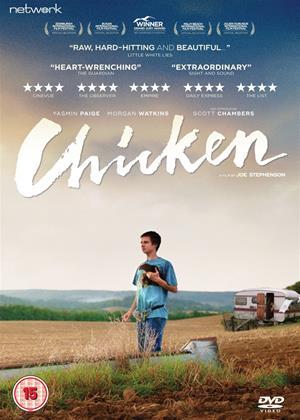 Rent Chicken Online DVD Rental