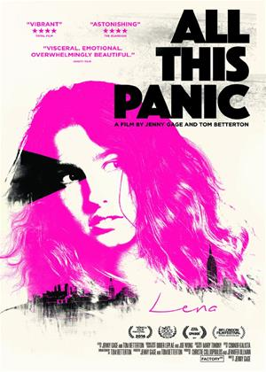 Rent All This Panic Online DVD Rental
