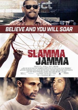 Rent Slamma Jamma Online DVD Rental