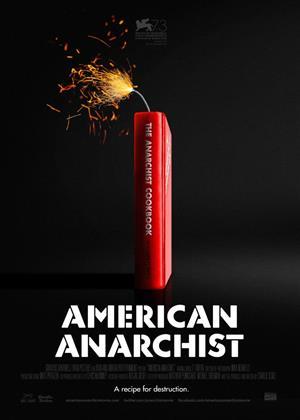 Rent American Anarchist Online DVD Rental