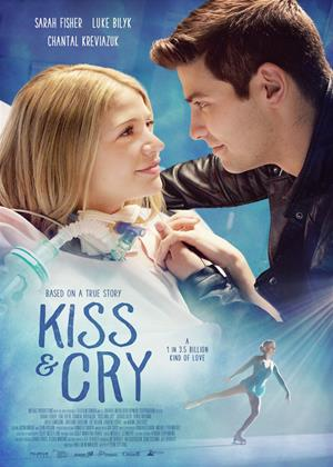 Rent Kiss and Cry Online DVD Rental