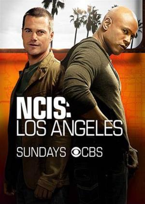 Rent NCIS: Los Angeles: Series 8 Online DVD Rental