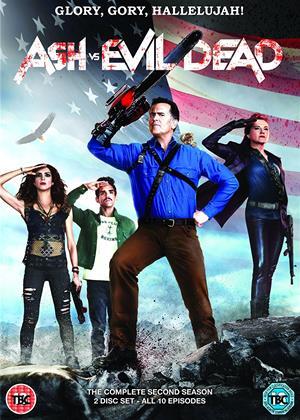 Rent Ash vs. Evil Dead: Series 2 Online DVD Rental