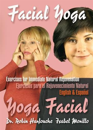 Rent Facial Yoga Online DVD Rental