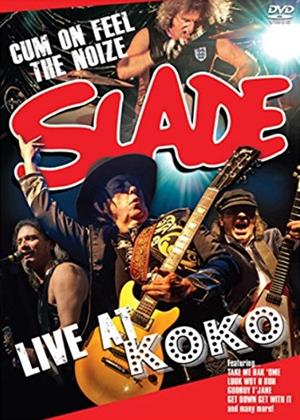 Rent Slade: Live at Koko Online DVD Rental