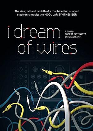 Rent I Dream of Wires Online DVD Rental