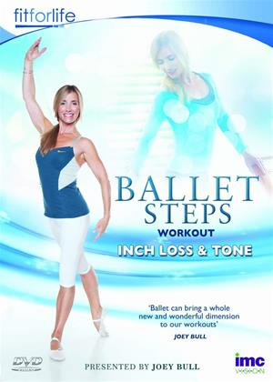 Rent Ballet Steps Workout: Inch Loss and Tone Online DVD Rental