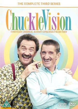 Rent ChuckleVision: Series 3 Online DVD & Blu-ray Rental