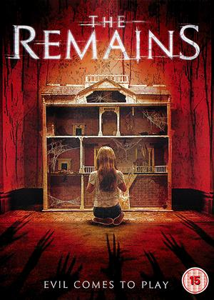 The Remains Online DVD Rental