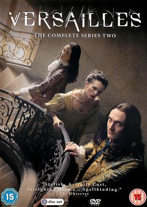 Rent Versailles: Series 2 Online DVD & Blu-ray Rental