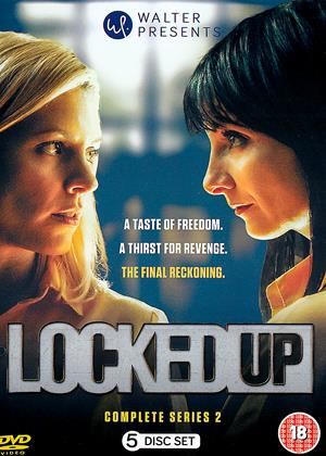 Rent Locked Up: Series 2 (aka Vis a vis) Online DVD Rental