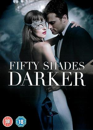 Fifty Shades Darker Online DVD Rental