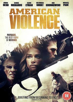 Rent American Violence (aka Stay of Execution / The Anatomy of Murder) Online DVD Rental