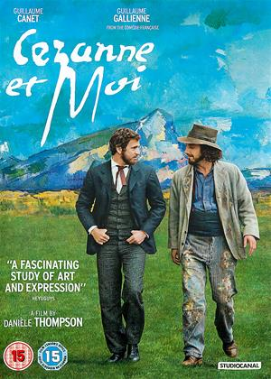Rent Cezanne and I (aka Cézanne et Moi) Online DVD Rental