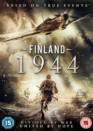 Rent Finland 1944 (aka Kätilö / The Midwife) Online DVD Rental