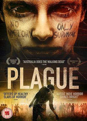Rent Plague Online DVD Rental