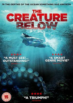 Rent The Creature Below (aka The Dark Below) Online DVD Rental