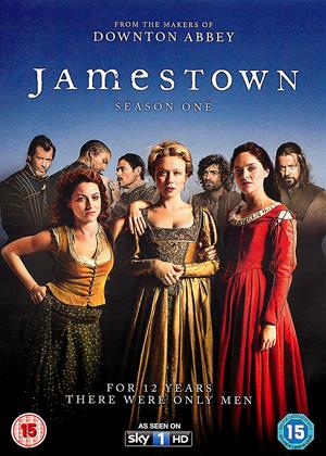 Jamestown: Series 1 Online DVD Rental