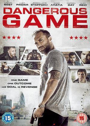 Rent Dangerous Game Online DVD Rental