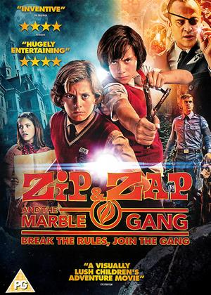 Rent Zip and Zap and the Marble Gang (aka Zipi y Zape y el club de la canica) Online DVD Rental