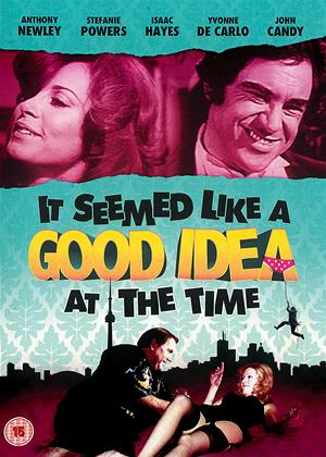 Rent It Seemed Like a Good Idea at the Time (aka Good Idea!) Online DVD Rental