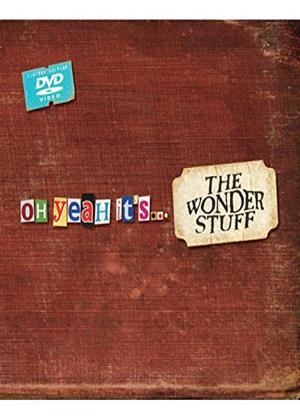 Rent Oh Yes, It's the Wonder Stuff Online DVD Rental