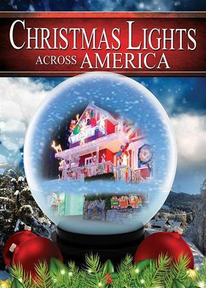 Rent Christmas Lights Across America Online DVD Rental