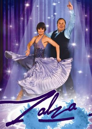 Rent Strictly Zalza with Russell Grant Online DVD Rental