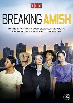 Rent Breaking Amish (aka Breaking Amish: Brave New World) Online DVD Rental