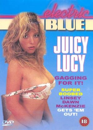 Rent Juicy Lucy and Linsey Dawn Online DVD Rental
