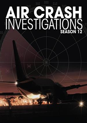 Rent Air Crash Investigation: Series 12 Online DVD Rental