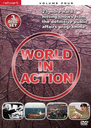 Rent World in Action: Vol.4 Online DVD Rental