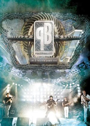 Rent Panzerballett: Live at the Theatron Munich Online DVD Rental