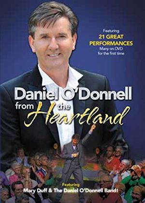 Rent Daniel O'Donnell: From the Heartland Online DVD Rental