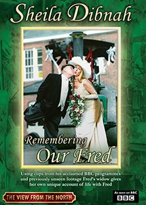 Rent Sheila Dibnah: Remembering Our Fred Online DVD Rental
