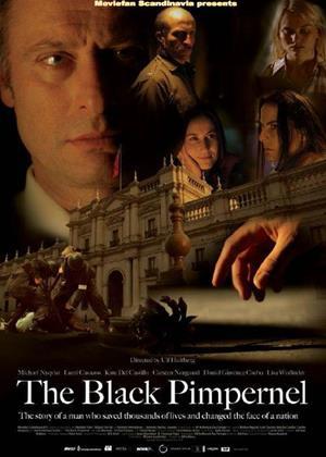 Rent The Black Pimpernel Online DVD Rental